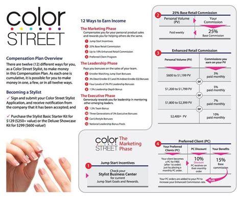 color street  real nail polish strips images