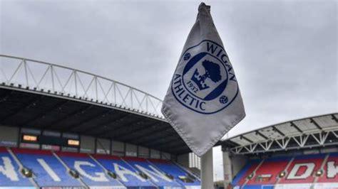 Wigan Athletic: Spanish consortium granted second ...