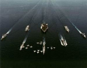 Aviation: Naval-Aerial Power - Carrier Battle Groups