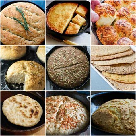 recipes for cast iron make cast iron skillet bread