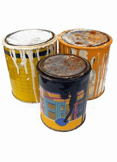 Paint Monash Waste Tins Recycling Australia Unwanted