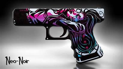 Neo Noir Skins Glock Cs Rocki Steam