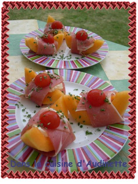 cours de cuisine bayonne melon à l 39 italienne dans la cuisine d 39 audinette