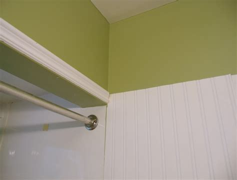 Beadboard Installation Tips : How To Install Beadboard Paintable Wallpaper