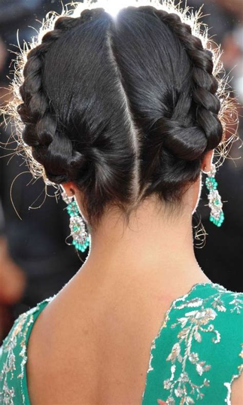 photo hair style updos styles you ll frida 8091