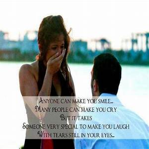 Sweet Quotes For Someone Special. QuotesGram
