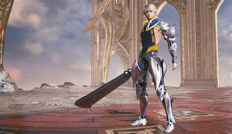 Mobius Final Fantasy PC version to release globally in ...