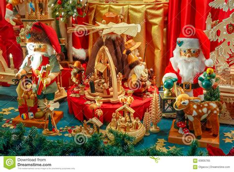 christmas market  brugge belgium stock image image