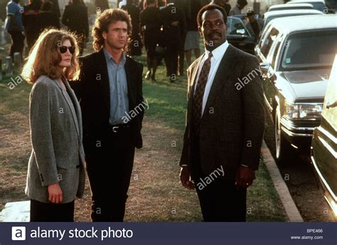 mel gibson and rene russo rene russo lethal weapon 4 74460 interiordesign