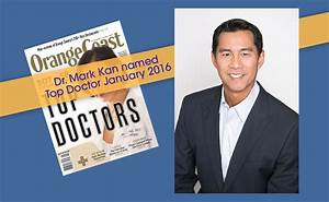 "CCRM Orange County Physician Dr. Mark Kan Named ""Top ..."