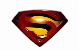 Superman Logo PNG Photo Movie
