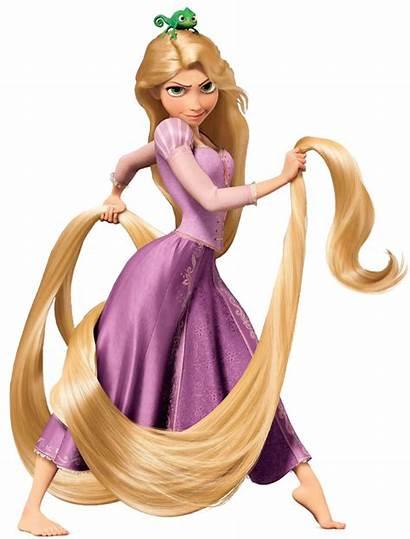 Disney Rapunzel Rambut Panjang Meter Princess Hingga