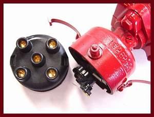 Farmall Cub Electrical