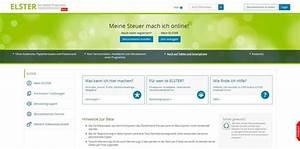 Elster Steuer Berechnen Und Versenden : elster online bald mit neuer optik und verbesserten funktionen lex blog ~ Themetempest.com Abrechnung