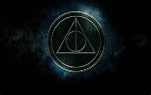 Harry Potter The Deathly Hallows Wallpaper - 2018 ...