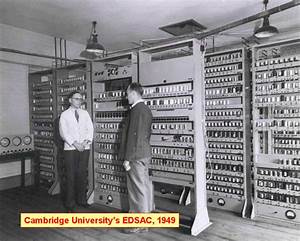 Computing History - Computing History Members