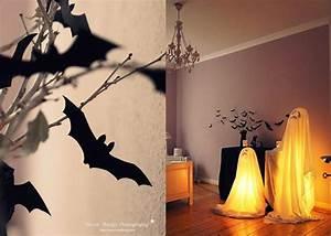 Gruselige Halloween Deko : halloween deko diy love ~ Markanthonyermac.com Haus und Dekorationen