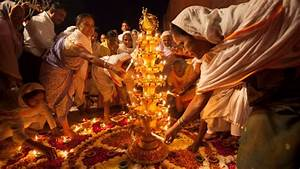 The Ancient Origins of Diwali, India's Biggest Holiday ...