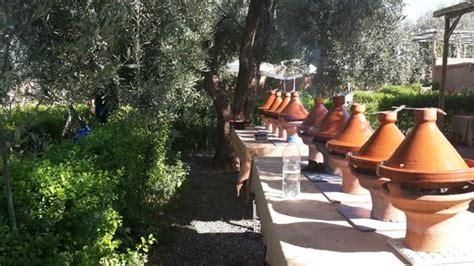 atelier de cuisine marrakech tajines at l atelier de cuisine jardin potager bio photo