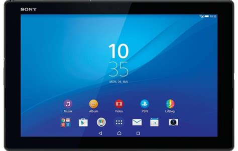 sony xperia z4 tablet gets android marshmallow notebookcheck net news