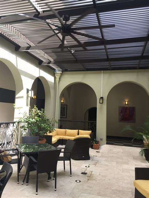 Louvered Pergola Covers   Shade and Shutter Systems, Inc