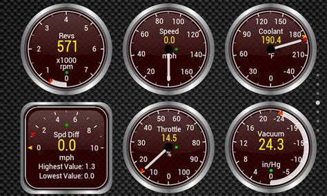 torque app for android monitor your car s performance with the torque app for
