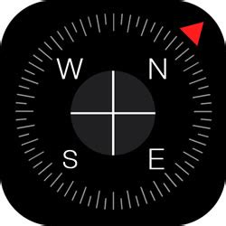 how to use the ios 7 compass app mactrast