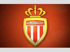 New AS Monaco Crest Unveiled Footy Headlines