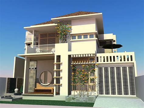desain rumah minimalis gambar rumah