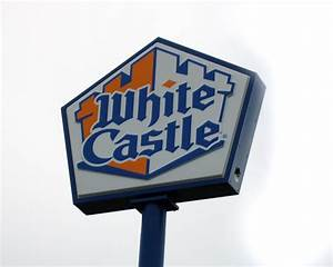 White Castle sign | OHIO | Pinterest | Signs and Castles
