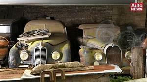 Park Auto Prestige Moussy Le Vieux : scheunenfund der besonderen art die 60 autos des roger baillon youtube ~ Medecine-chirurgie-esthetiques.com Avis de Voitures