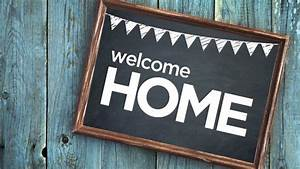 """Welcome Home - Part 1: """"Welcome Home"""" with Jim Botts ..."""