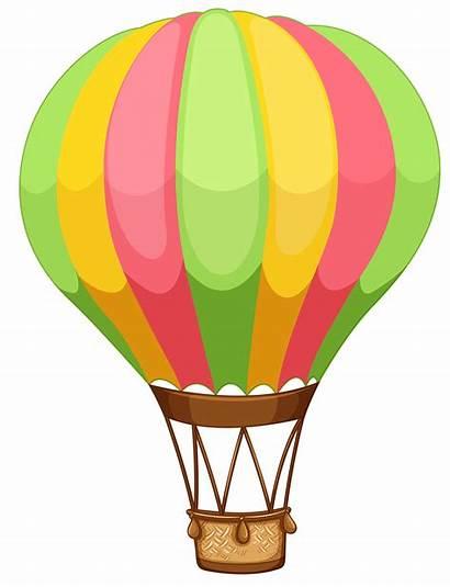 Balloon Transparent Air Clipart Clip Background Balloons