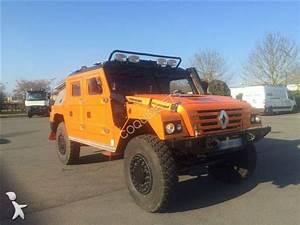Sherpa Renault : camion renault militaire sherpa 2 gazoil euro 5 occasion n 1259598 ~ Gottalentnigeria.com Avis de Voitures