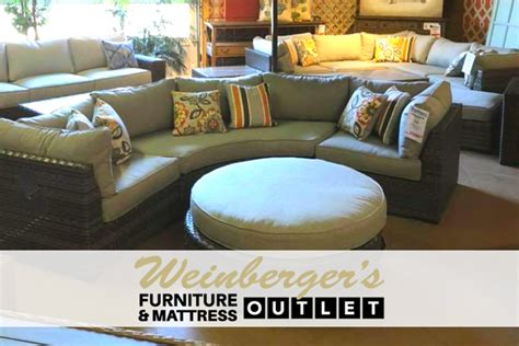 weinbergers outlet furniture store augusta georgia