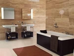 Marbre Salle De Bain : carrelage salle de bain marbre vieilli carrelage id es ~ Dailycaller-alerts.com Idées de Décoration