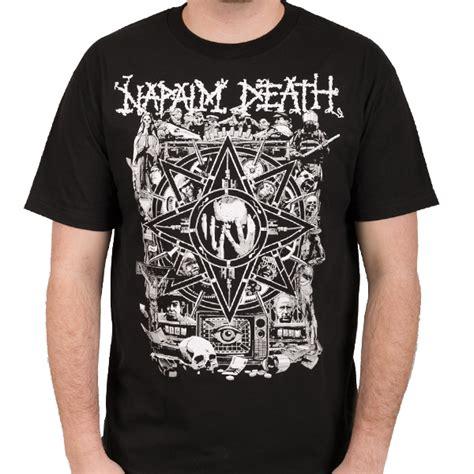 napalm death hope  shirt indiemerchstore