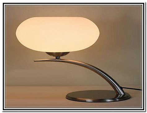 Nice Modern Bedside Lamp  Home Design #1010