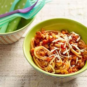 Pilz Rezepte Vegetarisch : spaghetti mit pilz bolognese rezept k cheng tter ~ Lizthompson.info Haus und Dekorationen