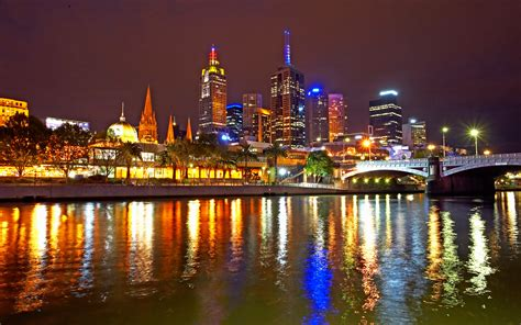 Permalink to Hd Wallpapers Of Melbourne City
