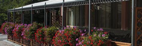 verande in ferro battuto pergole e coperture per esterno in ferro tendasol
