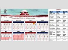Free 2018 calendar with indian holidays 2019 2018