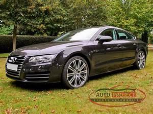 Boite S Tronic 7 : audi a7 sportback 3 0 v6 tdi 245 avus quattro s tronic 7 voiture d 39 occasion disponible auto ~ Gottalentnigeria.com Avis de Voitures