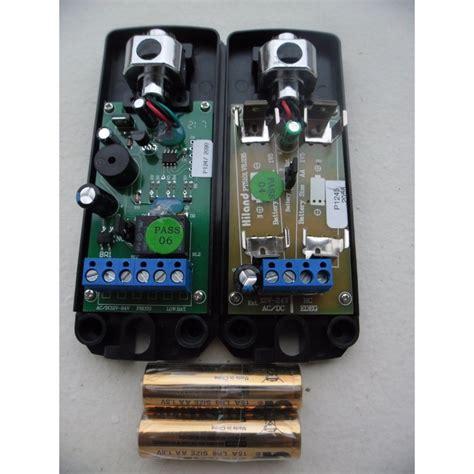photocellule pour eclairage photocellule orientable sur batterie automatisme de
