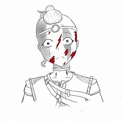 Honor Shaman Deviantart Chibi Fanart Gladiator Fan