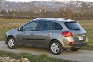 Clio 2008 : renault clio cars specifications technical data ~ Gottalentnigeria.com Avis de Voitures