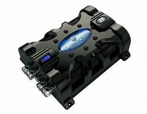 Planet Audio Tr5000 1d Torque 5000w Monoblock Class D