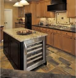 kitchen islands cheap kitchen island with wine cooler rta cabinet store
