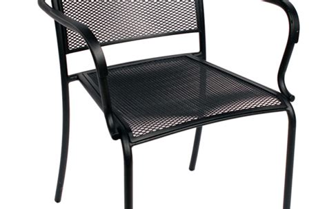 patio table metal outdoor side white plastic furniture