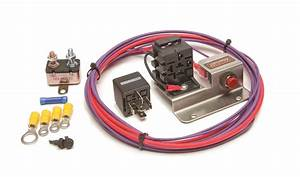 Painless Wiring 30201 Hot Shot Remote Starter Switch